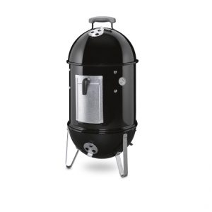 Smokey Mountain Cooker, 37cm black