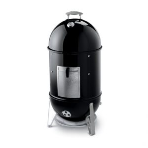 Smokey Mountain Cooker, 57cm black