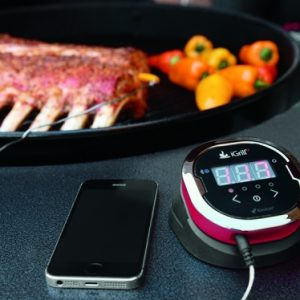 iGrill² Bluetooth Thermometer